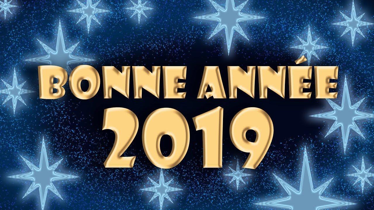 Bonne Annee 2019 Ettendorf